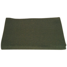 Fox Outdoor Wool Camp Blanket