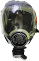 MSA MCU-2/P Gas Mask