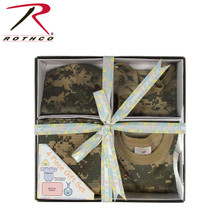 Rothco Infant 4 Piece Camo Boxed Gift Set ACU