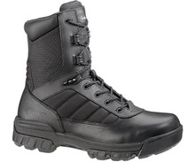 "Bates 8"" Tactical Sport Side Zip Boot"