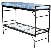 Army Style Bunk Bed Set