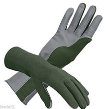 USGI New Nomex Flight Gloves Sage Size 11