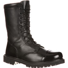 Rocky Side Zipper Jump Boot