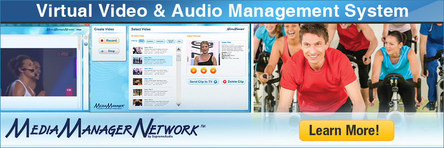 Virtual Video & Audio Management System