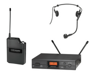Audio-Technica SERIES 2000 UHF System with PRO8HECW Headset