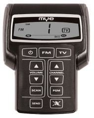 MYE Entertainment 900MHz System Receiver