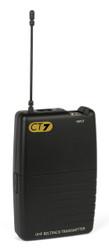 Samson CT7 Beltpack Transmitter (only)