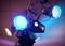 LED Studio Lighting Creates Excitement!