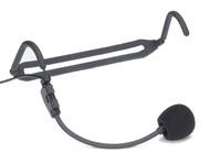 Samson HS5P3 Budget Headset (only) - P3 Plug
