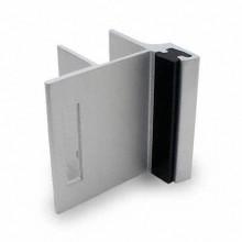 Inswing Aluminum Stop & Keeper (2060-IAL)