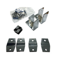 Plastic Laminate Alcove Non Integrated Kit