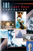 101 Last Days Prophecies- Paperback - 10 Pack