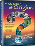 A Question of Origins DVD