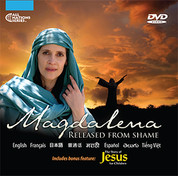 50 Magdalena Volume 3 Quick Sleeve DVDs