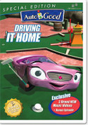 Auto B Good - Driving it Home DVD