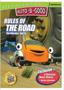 Auto B Good - Rules of the Road DVD