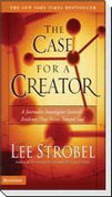Case for a Creator Paperback/Lee Strobel