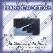 Fernando Ortega: Meds Encore - CD
