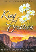 King of Creation Blu-ray