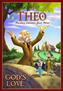 Theo: God's Love DVD