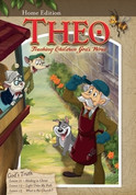 Theo: God's Truth DVD