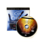 50 Case for Christ Ministry Give-Away DVDs