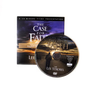 25 Case for Faith Ministry Give-Away DVDs