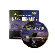 25 Coming Global Transformation Ministry Give-Away CDs