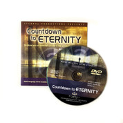 25 Countdown to Eternity Ministry Give-Away DVDs