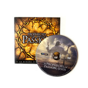 25 Prophecies of the Passion Ministry Give-Away DVDs