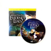 25 Where Does the Evidence Lead? Ministry Give-Away DVDs