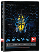 The Master Designer - The Song DVD
