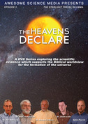 The Heavens Declare - Episode 3 DVD