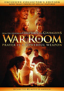 War Room - Exclusive Collector's Edition DVD