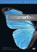 Metamorphosis: The Beauty and Design of Butterflies Spanish DVD