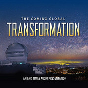 The Coming Global Transformation 3-CD Set