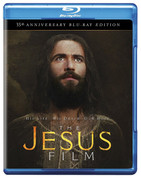 JESUS Film 35th Anniversary Edition Blu-ray