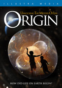 ORIGIN: Design, Chance, and the First Life on Earth VOD