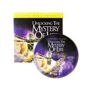 50 Unlocking the Mystery of Life Ministry Give-Away DVDs