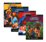 Adventures In Odyssey-Gift Set (4 DVD Set)