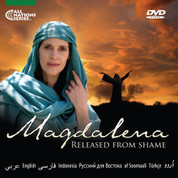 "W1L - ""Magdalena Released From Shame"" DVD in 8 Middle Eastern Languages"