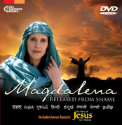 "W2L - ""Magdalena Released From Shame"" DVD in 8 South Asian Languages"