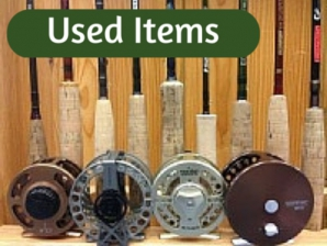 used, clearance and sale fly fishing equipment - free shipping at, Reel Combo