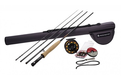 Upcountry online store fly rods redington redington for Upcountry fly fishing