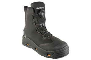 Korkers Devil's Canyon Wading Boot - Kling-on & Felt Soles