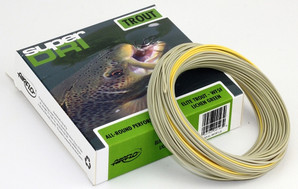 Airflo Super-Dri Elite Trout