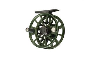 Ross Evolution LT Green #1.5 Spool