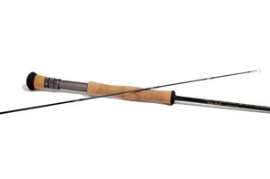 "Temple Fork Lefty Kreh Signature Series II 6 Wt 8'6"" 2pc"