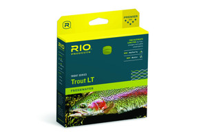 Rio Trout LT Sage - Double Taper