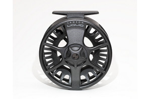 Lamson Liquid / Remix #4 Spool